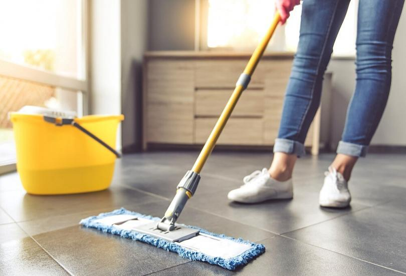 Mopping The Floor Home Remes And Tips Women S Alphabet