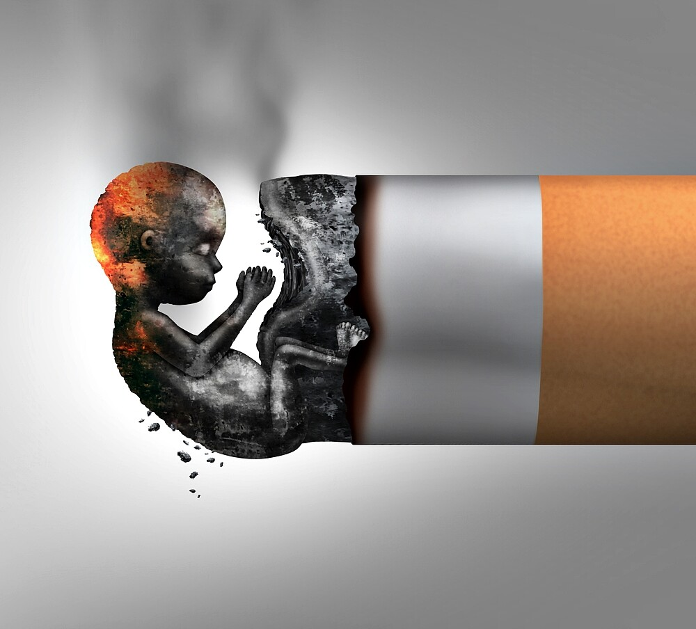 Smoking During Pregnancy: Consequences and Risks